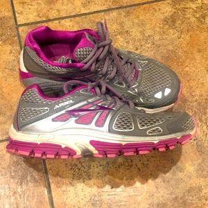 Brooks Ariel 14 running shoes running sneakers 6